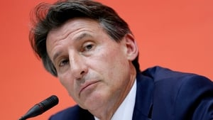 Sebastian Coe: 'I did not lobby anyone on behalf of the Eugene 2021 bid'