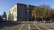 One of the men was appearing at Galway District court