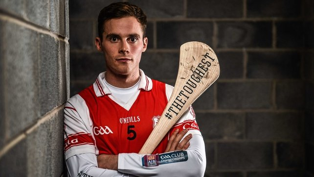 O'Connell's Cuala gamble puts him on big stage