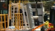 One News Web: Two die in workplace accident in east Perth