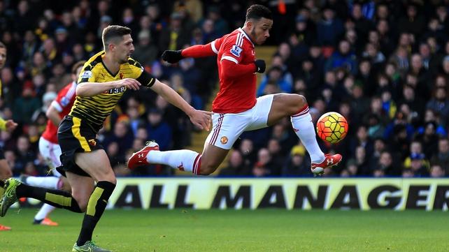 LVG urges Depay to keep form up against PSV