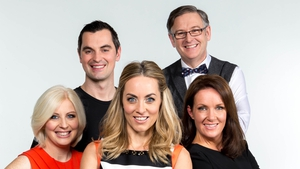 Celebrity Operation Transformation is back.