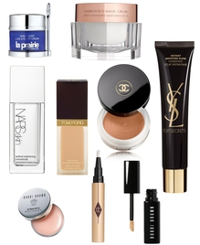 Warren Dowdall's top products for creating a gorgeous, natural makeup look