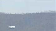 Nine News Web: Turkish military releases what it says is a recording of warning given to Russian warplane