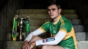 Clonmel Commercials Michael Quinlivan is aiming to get his hands on the Cup on Sunday