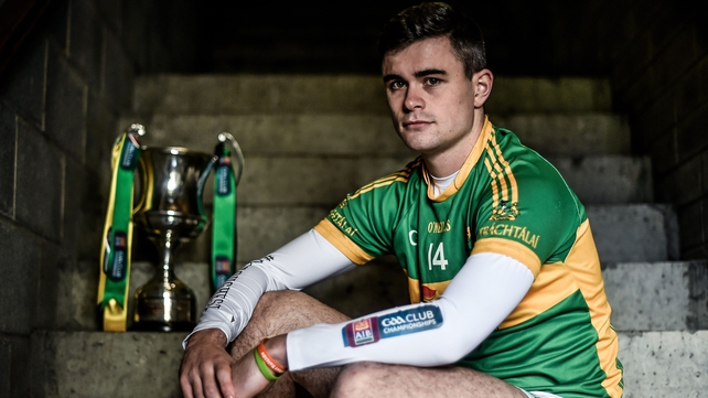 Michael Quinlivan believes his side can match their giant-killing victory over Nemo Rangers as they take on Ballyboden St Enda's for a place in this year's final