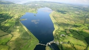 Water for Dublin and the Midlands would be diverted from the Parteen Basin