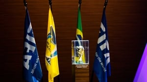 The World Cup could soon feature 48 teams