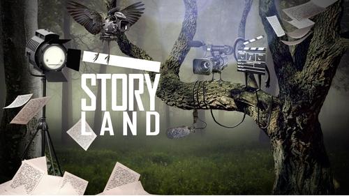 Storyland 2018