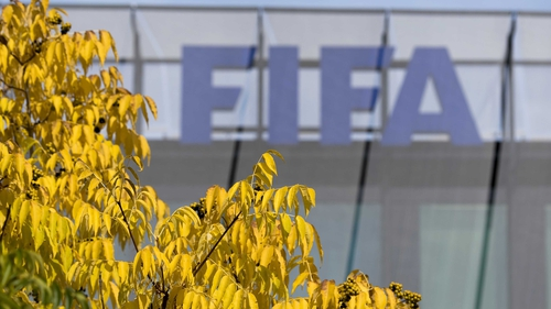 FIFA have relaxed the rules around the release of players for the upcoming international window