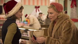Carol follows the forbidden love between an older, married woman and a young shop worker