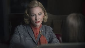 Cate Blanchett, star of the much-acclaimed Carol, in a scene from the Oscar-tipped movie.