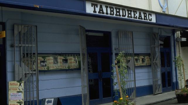 Taibhdhearc (1985)