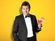 Comedy of Stewart Francis