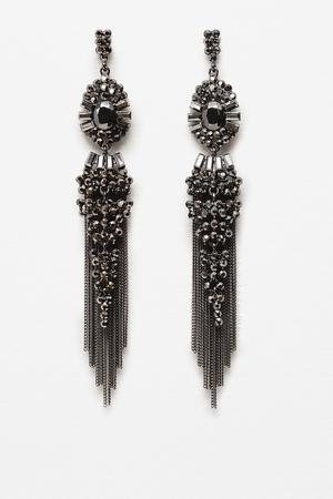 Zara Jewel Earrings €14.95