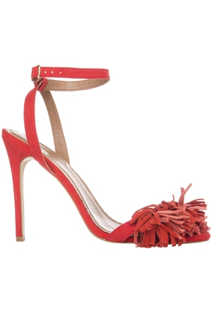 Ruffle Front Sandal €18 at Penneys