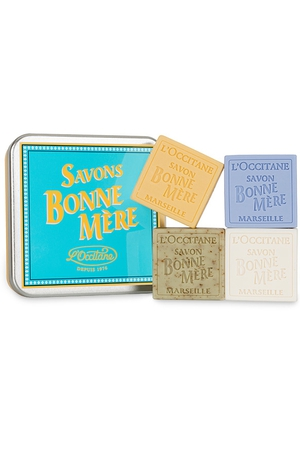 L'Occitane Bonne Mère Soap Collection €20