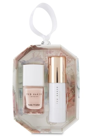Exclusive At Boots Ted Baker Sparkle and Shine Golden €11.50