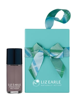 Exclusive At Boots Liz Earle Glossy Nail Gift €11