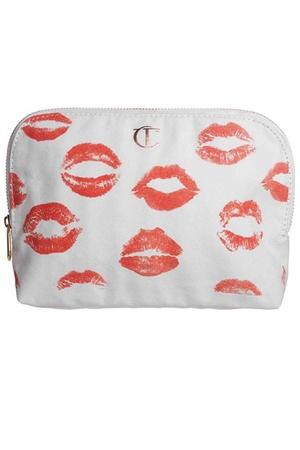 Charlotte Tilbury Makeup Bag €20 Brown Thomas