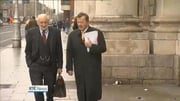 Nine News Web: TD John Perry begins legal action against Fine Gael