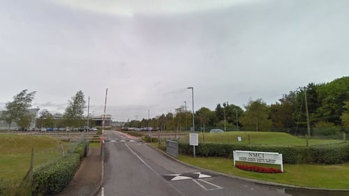The IMERC is located at the National Maritime College of Ireland (Pic: Google Street View)