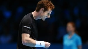 Andy Murray: 'I'm happy to take as much pressure on my shoulders as is needed.'