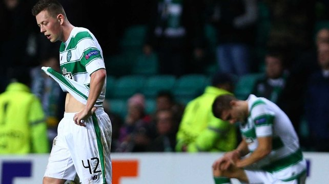 Deila: Celtic will be ready for Europe next season