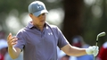 Spieth edged out after Monday finish in Singapore