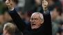 Champion Ranieri not seeking Chelsea revenge