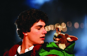 Back for more mischief. Gremlins 3 is definitely happening