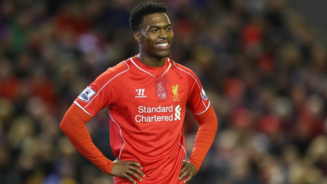 Sturridge needs to learn what 'serious pain' is
