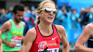 Paula Radcliffe had claimed  she had been effectively identified by a committee of MPs as having provided suspicious blood samples