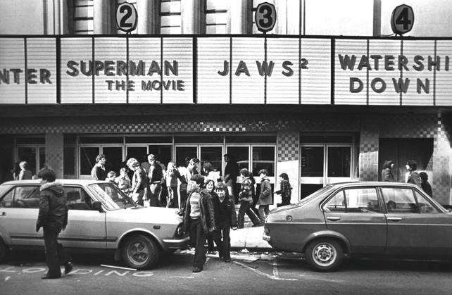 Adelphi Cinema (1979)