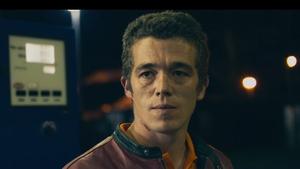 Rúaidhrí Conroy in Le Galaxie's new video for Love System
