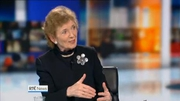 Six One News Web: Interview with Mary Robinson, UN Special Envoy for Climate Change