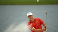 Spieth to finish Singapore shoot-out on Monday