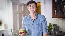 Recipes: Donal Skehan's Cook, Eat, Burn
