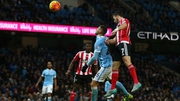 Shane Long heads home for Southampton