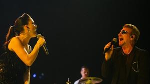 Imelda and Bono