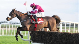 Bookmakers rate No More Heroes as Gordon Elliott's best chance of a winner at the Cheltenham Festival