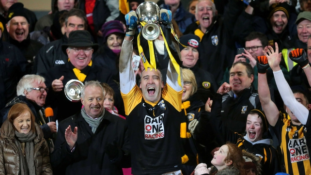 Crossmaglen come out on top after epic battle