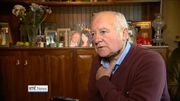 Nine News Web: A former President of the IFA has called for the resignation of the Executive Board