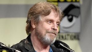 Here's Luke-ing at you, kid!