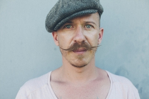 Foy Vance has been singed to Ed Sheeran's record label