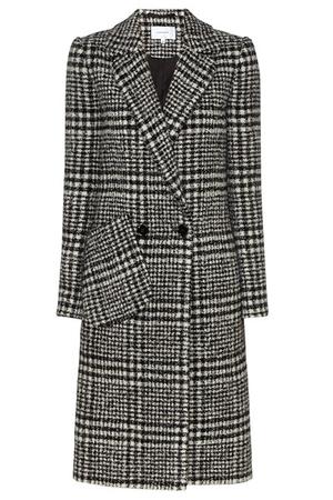 Carben Houndstooth Boucle Coat €790 at Brown Thomas