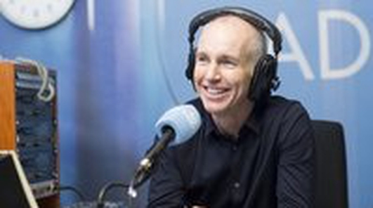 The Ray D'Arcy Show with Dave Fanning