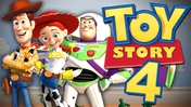 Toy Story 4 is happening and Woody has the hots for Bo Peep