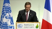 Six One News Web: Taoiseach Enda Kenny addresses UN summit on climate change