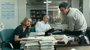 "Tom McCarthy | Director Of ""Spotlight"""